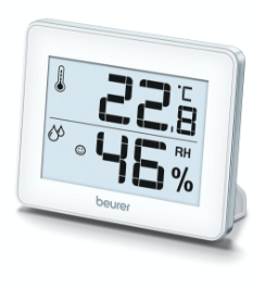 HM 16 Thermo-Hygrometer